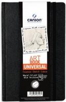 Блокнот Canson ArtBook Universal Sketch A5