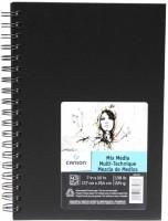 Блокнот Canson Mix Media Multi-Technique A5