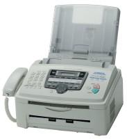 Факс Panasonic KX-FLM663