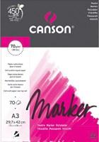 Блокнот Canson Marker A3