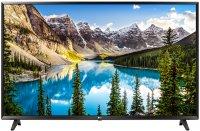 Фото - LCD телевизор LG 49UJ630V