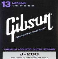 Струны Gibson SAG-J200