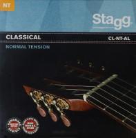 Струны Stagg Classical Normal