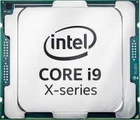 Фото - Процессор Intel Core i9 Skylake-X