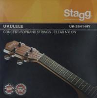 Фото - Струны Stagg Ukulele Concert/Soprano