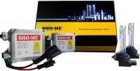 Ксеноновые лампы Sho-Me H1 Light Pro Slim 5000K Kit