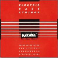 Струны Warwick Red Label M6 25-135