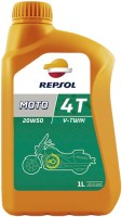 Моторное масло Repsol Moto V-Twin 4T 20W-50 1L