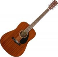 Гитара Fender CD-60S All Mahogany