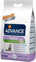 Фото - Корм для кошек Advance Hairball Turkey/Rice 0.4 kg