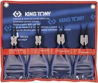 Фото - Набор инструментов KING TONY 42114GP