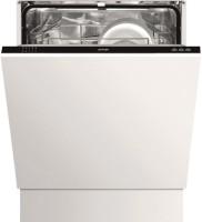 Встраиваемая посудомоечная машина Gorenje GV 61010