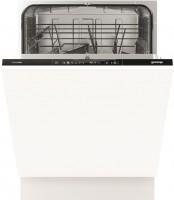 Встраиваемая посудомоечная машина Gorenje GV 63160