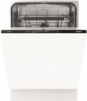 Встраиваемая посудомоечная машина Gorenje GV 64160