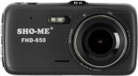 Фото - Видеорегистратор Sho-Me FHD-650