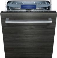 Фото - Встраиваемая посудомоечная машина Siemens SN 658X02