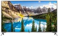 Фото - LCD телевизор LG 49UJ651V