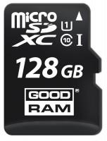 Фото - Карта памяти GOODRAM microSDXC 60 Mb/s Class 10 128Gb