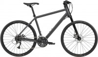 Велосипед Cannondale Bad Boy 4 2017