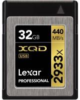 Фото - Карта памяти Lexar Professional 2933x XQD 32Gb
