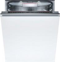 Фото - Встраиваемая посудомоечная машина Bosch SMV 88TX36