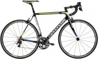 Велосипед Cannondale Supersix Evo 105 2015