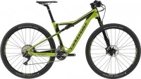 Велосипед Cannondale Scalpel Si Carbon 4 29 2017