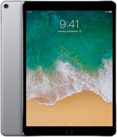 Фото - Планшет Apple iPad Pro 10.5 64GB 4G