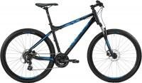 Велосипед Bergamont Roxter 3.0 2017