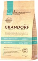 Корм для собак Grandorf Adult All Breed 4 Meat/Rice 12 kg