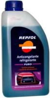 Охлаждающая жидкость Repsol Anticongelante Puro Bote 1L
