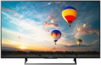 LCD телевизор Sony KD-43XE8005