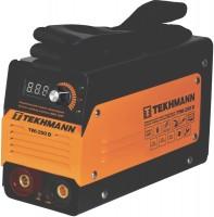 Сварочный аппарат Tekhmann TWI-250 D