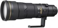 Объектив Nikon 500mm f/4.0G ED VR AF-S Nikkor