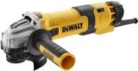 Шлифовальная машина DeWALT DWE4257