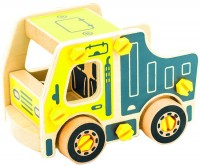 Конструктор MDI Dump Truck D428