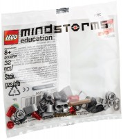 Фото - Конструктор Lego LE Replacement Pack LME 2 2000701