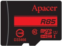 Фото - Карта памяти Apacer microSDHC R85 UHS-I U1 Class 10 32Gb