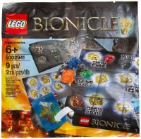 Фото - Конструктор Lego Hero Pack 5002941
