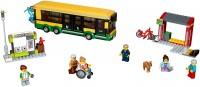 Фото - Конструктор Lego Bus Station 60154