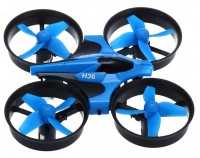 Квадрокоптер (дрон) JJRC H36