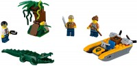 Фото - Конструктор Lego Jungle Starter Set 60157