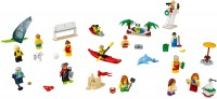 Фото - Конструктор Lego People Pack - Fun at the Beach 60153