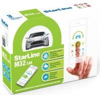 Фото - GPS трекер StarLine M32 CAN