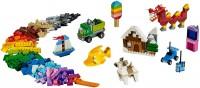 Фото - Конструктор Lego Creative Box 10704
