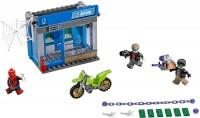 Фото - Конструктор Lego ATM Heist Battle 76082