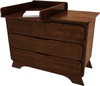 Пеленальный столик Indigo Wood Nova Premium