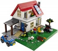 Фото - Конструктор Lego Hillside House 5771
