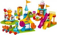 Фото - Конструктор Lego Big Fair 10840