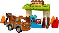 Фото - Конструктор Lego Maters Shed 10856